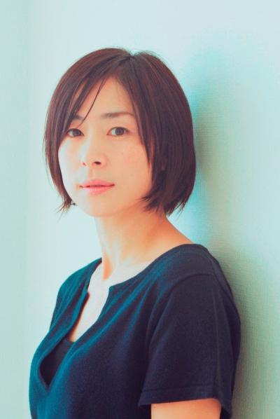 西田尚美さん(女優)