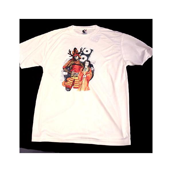 福山城築城400年Tシャツ