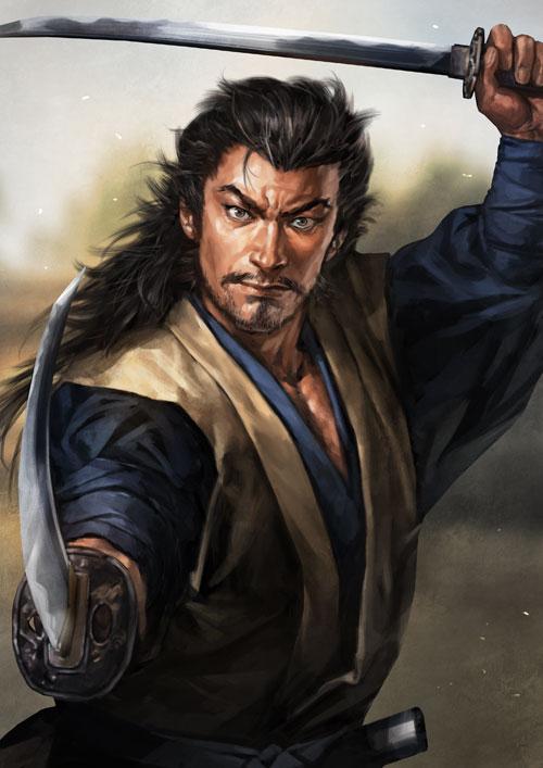 宮本武蔵 / 信長の野望